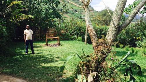 Karungi Camp