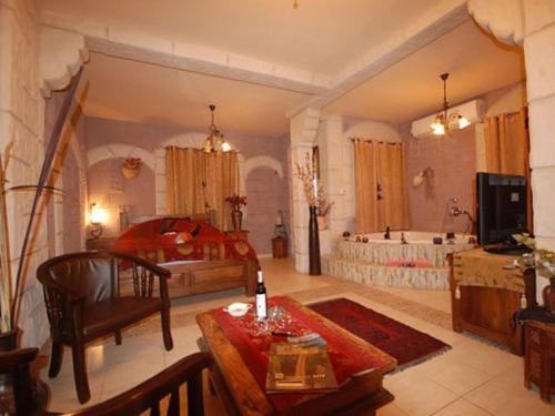 Michal's Suites