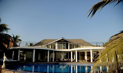 Villa Mathaere