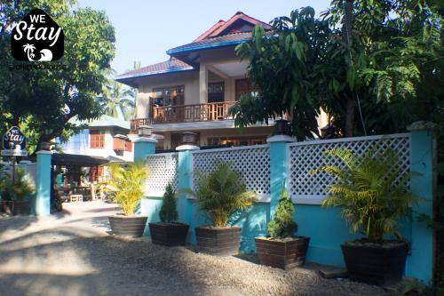 WEStay @ Chillax House-Ngapali