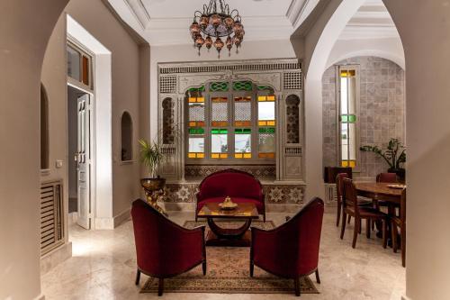 Maison d'Hôtes Dar Ennassim