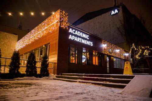 Academic Apartments