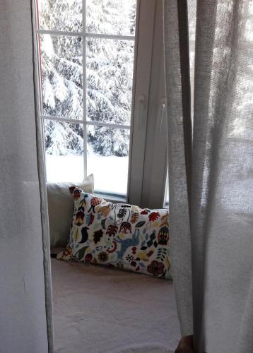 Snowhite Jahorina