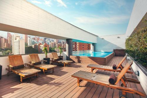 Los 10 mejores hoteles 5 estrellas en Colombia | Booking.com