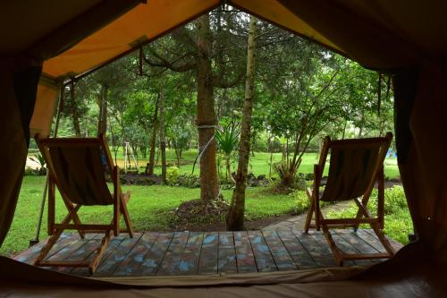 Red Rocks Rwanda - Campsite & Guesthouse
