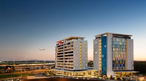 Pullman Brisbane Airport