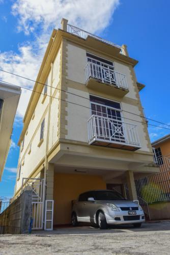Timbo's Apartelle