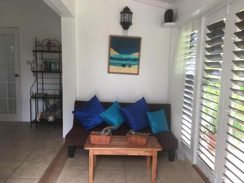 smithy's eco-apartment