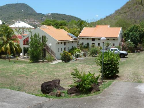 Sucrerie Motel