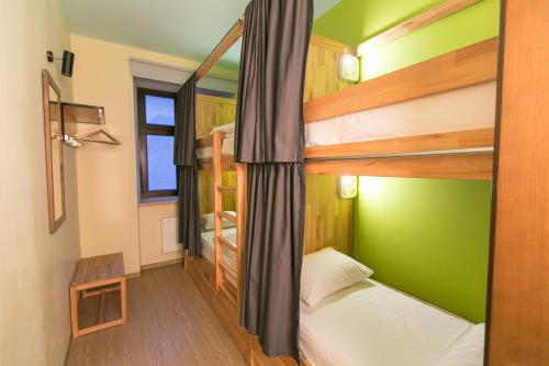 DREAM Hostel Lviv