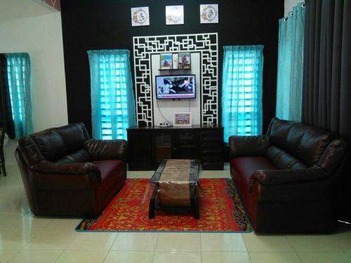 Fahim Homestay Seri Iskandar