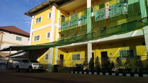 Apartment Thidathip