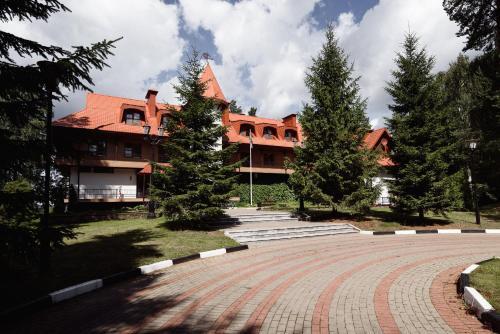 Plavno Hotel Complex