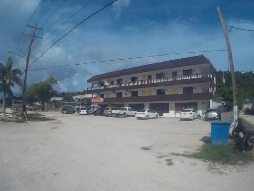 Saipan Marine Dive & Guest House