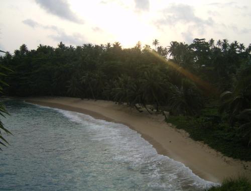 N`Guembú Nature Resort