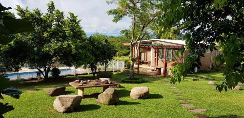 Vista Alegre Natural Resort