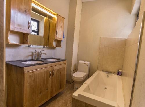 Ibis Apartments