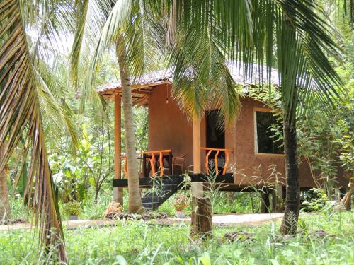 Milk House Cottage
