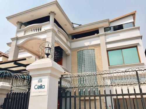 Celia Hostel Mandalay