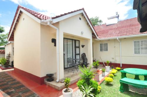 KwaMpofu Guest House