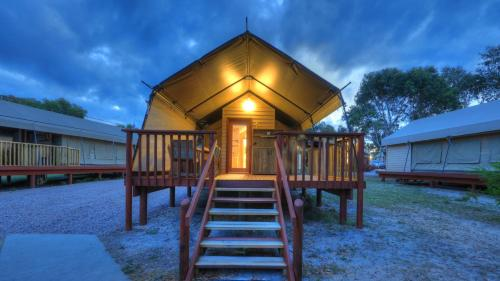 Scamander Sanctuary Holiday Park