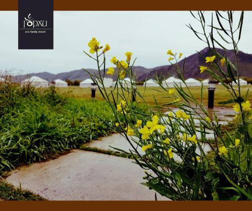 Gorkhi Eco Family Resort