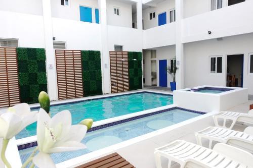 Burí Hotel
