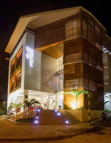 Los 10 mejores hoteles cerca de Aeropuerto Cadete FAP ...