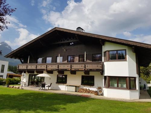 Os 10 melhores casas de campo na Áustria | Booking.com