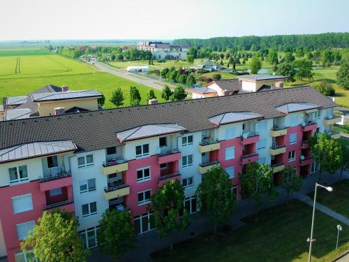 Hanna Apartman