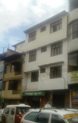 Casa Alojamiento Cajamarca