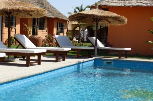 Terra Lodge Sénégal