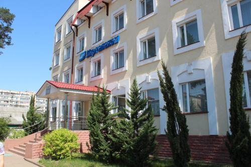 Гостиница Укртелеком