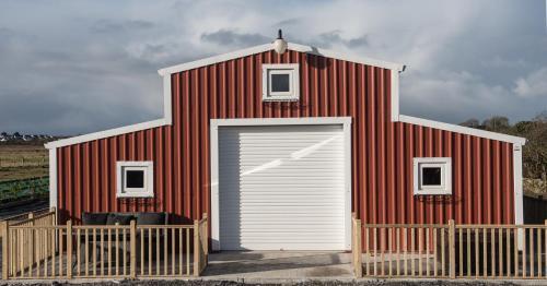 The Wild Atlantic Way Barn