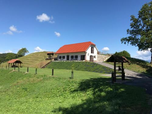 Tourist farm Artisek