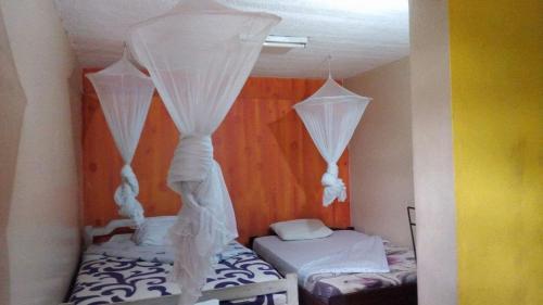 Discover Rwanda Youth Hostel