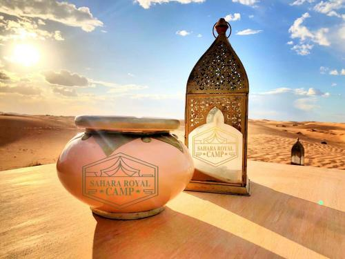 Sahara Royal Camp