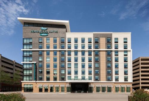 Homewood Suites By Hilton Louisville Downtown