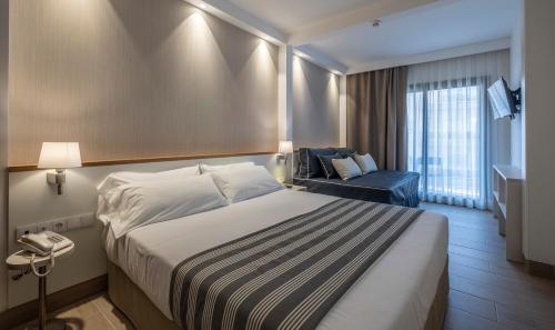 Los 10 mejores hoteles de playa de España | Booking.com
