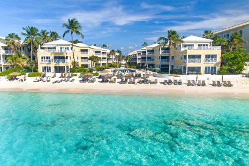 Regal Beach Club by Cayman Villas