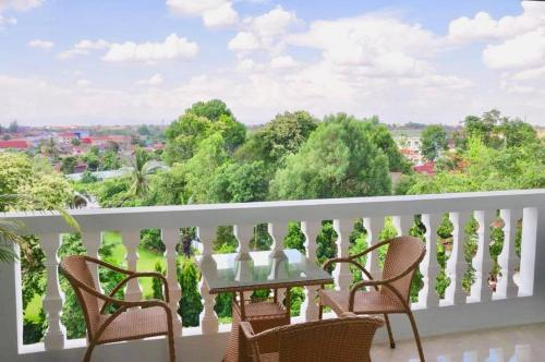 The Park Vientiane