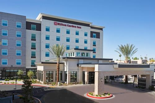 Hilton Garden Inn Las Vegas City Center