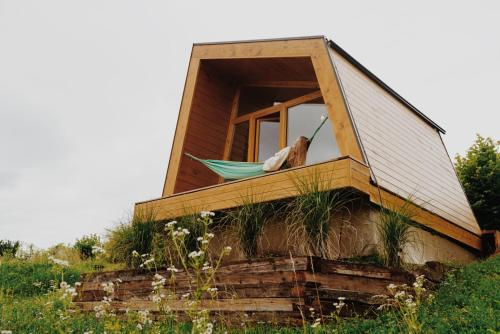 Panorama Glamping Hut