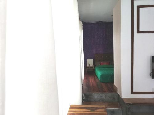 AO apartment