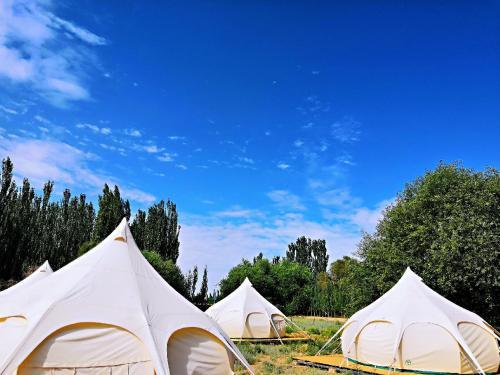 Xi Xing Bu Luo ·CAMPINGLAND ENCOUNTER Campground