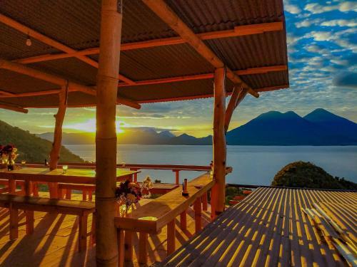 Eagle's Nest Atitlán