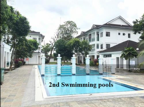 Polo Park Resort Condominium