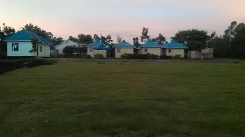 Walome Cottages