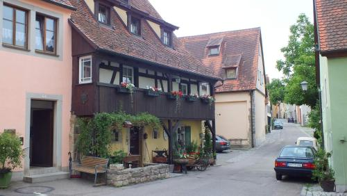 Gästehaus Gerlinger