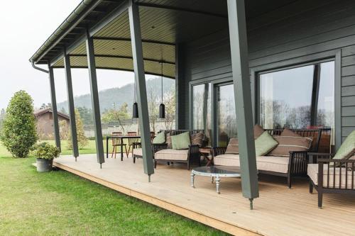 Villa Country Farmhouse
